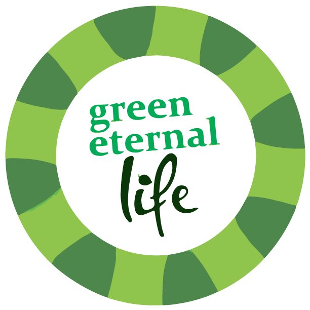 Green Eternal Life