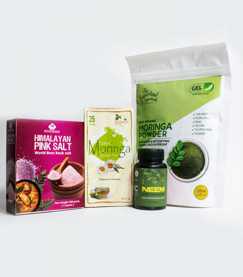PCOS Weight Loss Kit