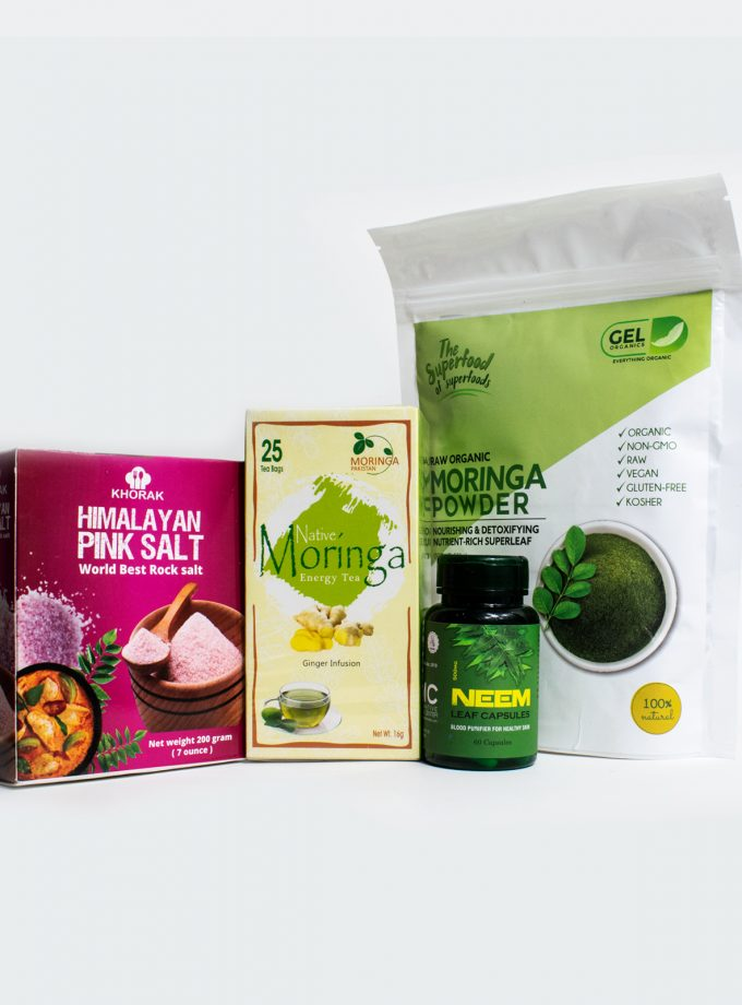 Belly Fat Weight Loss Kit